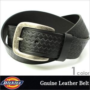 ディッキーズ/Dickies/ディッキーズ ベルト シンプル/ディッキーズ ベルト 革/ベルト メンズ 本革 ブランド/バックル/ベルト メンズ ブランド 革ベルト|f-box
