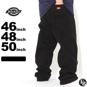 [ビッグサイズ] ディッキーズ デニム 13292 メンズ|レングス 30インチ 32インチ|ウエスト 46インチ 48インチ 50インチ|大きいサイズ USAモデル|ジーンズ|f-box