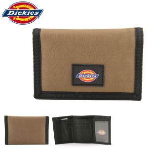 ディッキーズ 財布 三つ折り メンズ レディース 31DI210003|USAモデル Dickies|f-box