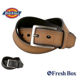 ディッキーズ (Dickies) ベルト メンズ 本革 ベルト メンズ ブランド カジュアル ベルト...