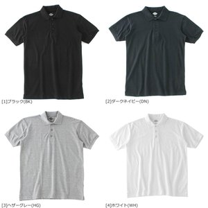 ディッキーズ (Dickies) ポロシャツ ...の詳細画像2