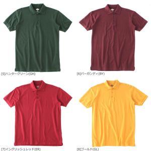 ディッキーズ (Dickies) ポロシャツ ...の詳細画像3