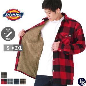 ディッキーズ ジャケット アウター メンズ 裏地付き チェック TJ210 S-2XL Dickies / 3L 大きさサイズ ブランド 定番アイテム|f-box