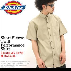 ディッキーズ/Dickies/シャツ/半袖/メンズ/大きいサイズ/カジュアルシャツ/ボタンダウン/シャツ メンズ 半袖/アメカジ/ブランド|f-box