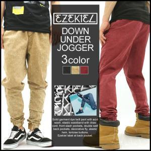 エゼキエル ジョガーパンツ メンズ EP143135|大きいサイズ EZEKIEL|サーフブランド|f-box