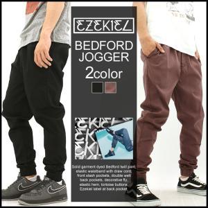 ジョガーパンツ メンズ 大きいサイズ ジョガー メンズジョガーパンツ EZEKIEL イズキール イズキル|f-box