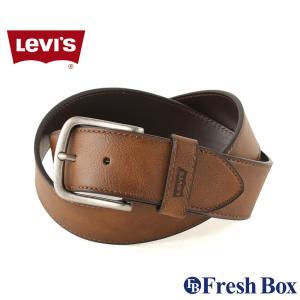 Levi's リーバイス ベルト メンズ 本革 ブランド カジュアル 大きいサイズ [levis-11lv120024] (USAモデル)|f-box
