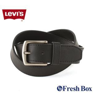 Levi's リーバイス ベルト メンズ 本革 ブランド カジュアル 大きいサイズ [levis-11lv220z01] (USAモデル)|f-box