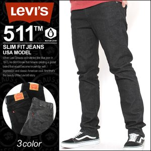 リーバイス (Levi's) 511 リーバイス ジーンズ メンズ リーバイス 511 スリム ストレート ジーンズ メンズ リーバイス ジーンズ 大きいサイズ|f-box