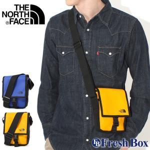 ノースフェイス バッグ メッセンジャーバッグ TNF ロゴ メンズ レディース NF00AVAQ USAモデル|ブランド THE NORTH FACE|ショルダーバッグ 斜めがけ|f-box