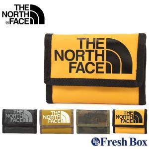 ノースフェイス 財布 TNF ロゴ 三つ折り メンズ レディース NF00CE69 USAモデル|ブランド THE NORTH FACE|ミニ財布|f-box