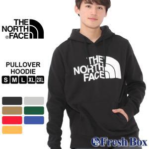 THE NORTH FACE ノースフェイス パーカー メンズ ブランド 大きいサイズ メンズ プルオーバーパーカー 裏起毛 パーカー プルオーバー スウェット 秋冬 USAモデル|f-box