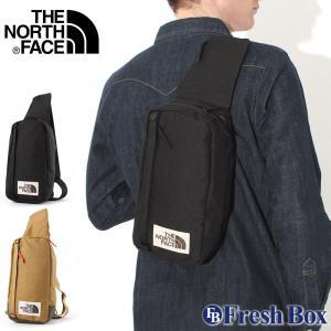 ノースフェイス バッグ ボディバッグ 7L TNF スクエア ロゴ メンズ レディース NF0A3G8K USAモデル|ブランド THE NORTH FACE|ワンショルダー|f-box