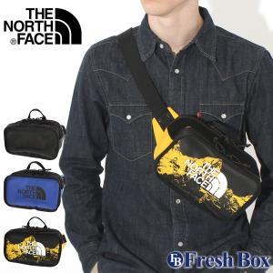 ノースフェイス バッグ ウエストポーチ 3L TNF ロゴ メンズ レディース NF0A3KYX USAモデル|ブランド THE NORTH FACE|ウエストバッグ|f-box
