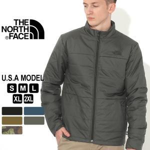 ノースフェイス ジャケット 中綿 メンズ NF0A3LZ2|ブランド THE NORTH FACE|防寒 アウター|f-box