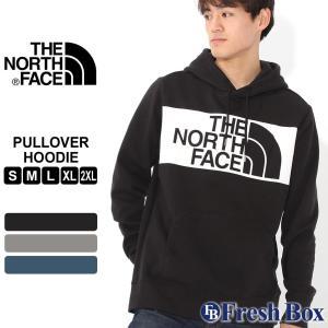 ノースフェイス パーカー TNF ロゴ プルオーバー 裏起毛 薄手 メンズ NF0A3X5P USAモデル|ブランド THE NORTH FACE|フード スウェット スエット|f-box