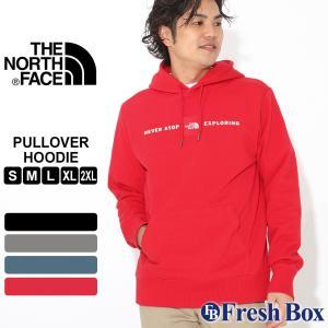 ノースフェイス パーカー ボックスロゴ TNF プルオーバー 裏起毛 薄手 メンズ NF0A3X9J USAモデル|ブランド THE NORTH FACE|フード スウェット スエット|f-box