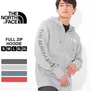 THE NORTH FACE ノースフェイス パーカー メンズ ジップ ジップアップ パーカー ブランド 大きいサイズ メンズ (USAモデル)|f-box