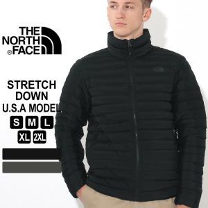 ノースフェイス ダウンジャケット ストレッチ メンズ NF0A3Y56|ブランド THE NORTH FACE|防寒 軽量 アウター|f-box