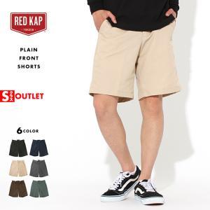 アウトレット 返品・交換・キャンセル不可|レッドキャップ ハーフパンツ メンズ 大きいサイズ PT26|ブランド RED KAP|ショートパンツ 作業着 作業服 アメカジ|f-box