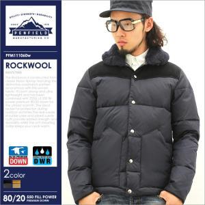 Penfield ペンフィールド ダウンジャケット メンズ ダウン アウター ブルゾン 秋冬 大きいサイズ|f-box