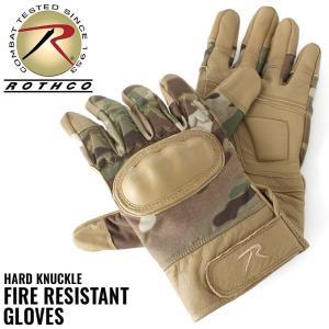 ロスコ 手袋 本革 レザー ゴートスキン 防炎コーティング 撥水 メンズ 大きいサイズ 2806 USAモデル 米軍|ブランド ROTHCO|防寒 グローブ アウトドア キャンプ|f-box