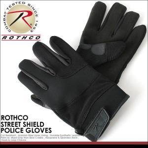 ロスコ 手袋 ナイロン メンズ グローブ 3466 USAモデル 米軍|ブランド ROTHCO|防寒 グローブ ミリタリー アウトドア キャンプ|f-box