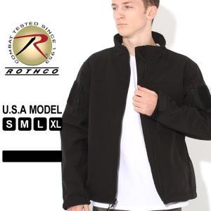 ロスコ ジャケット フリースライナー ソフトシェル メンズ 大きいサイズ USAモデル 米軍|ブランド ROTHCO|f-box