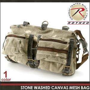 ROTHCO ロスコ バッグ メンズ ショルダー ショルダーバッグ 斜めがけバッグ バッグ ミリタリー 迷彩 迷彩柄 キャンバス ミリタリーバッグ ロスコ 米軍 バッグ|f-box