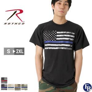 ロスコ Tシャツ 半袖 メンズ 大きいサイズ USAモデル 米軍|ブランド ROTHCO|半袖Tシャツ ミリタリー|f-box
