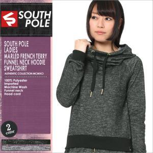 サウスポール パーカー プルオーバー レディース 15323-1511|大きいサイズ USAモデル ブランド SOUTH POLE|スウェット XL LL 2L|f-box
