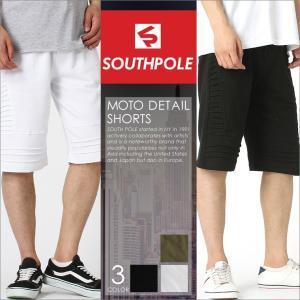 サウスポール ハーフパンツ スウェット メンズ|大きいサイズ USAモデル ブランド SOUTH POLE|ショートパンツ ストリート|f-box