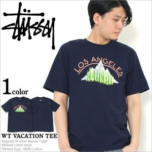 ステューシー STUSSY ステューシー Tシャツ メンズ 半袖 tシャツ メンズ ブランド tシャツ 半袖 tシャツ ロゴ|f-box