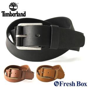 ティンバーランド timberland ベルト メンズ 本革 メンズ ベルト 大きいサイズ 革 ベル...