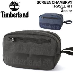 ティンバーランド ポーチ 小物入れ メンズ レディース USAモデル ブランド Timberland トラベルポーチ アメカジ f-box