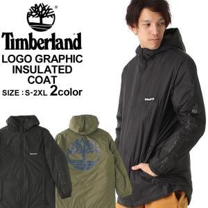 ティンバーランド 中綿ジャケット メンズ|大きいサイズ USAモデル ブランド Timberland|ナイロンジャケット アウトドア 撥水 防寒 アウター アメカジ|f-box