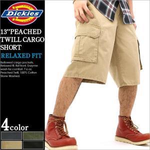 ディッキーズ Dickies ハーフパンツ メンズ 大きいサイズ カーゴパンツ メンズ ハーフ カーゴ ハーフパンツ|f-box