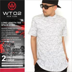 Tシャツ メンズ ロング丈 ヘムラインTシャツ Tシャツ メンズ 半袖 大きいサイズ|f-box