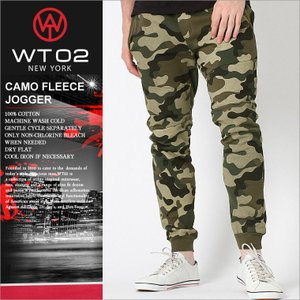 wt02 ジョガーパンツ スウェット ジョガーパンツ メンズ 夏 ジョガーパンツ メンズ 大きいサイズ メンズ ジョガーパンツ 迷彩 迷彩柄 パンツ|f-box