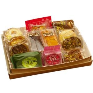 焼き菓子 詰め合わせ 12袋入 シュガーベアー|f-click