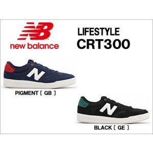 ニューバランス [ new balance ] CRT300 (GB/GE) メンズススニーカー 【国内正規品】 ●25.0cm〜30.0cm|f-club