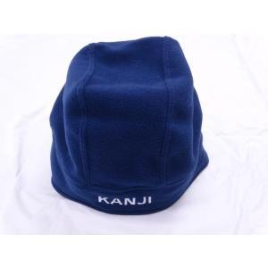 KANJI クリックス フリースビーニー 帽子  ネイビー 265825 メール便可|f-eldo