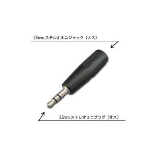 ステレオ超ミニプラグ→ステレオミニプラグ(R) AC-777 f-fact