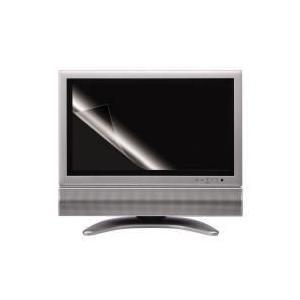 エレコム(ELECOM) 液晶TV保護フィルム(37インチワイド用)(光沢タイプ) f-fact