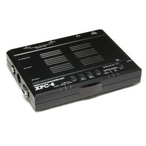 マイコンソフト フルデジタル・ビデオスキャンコンバーター・ユニットXPC-4 N(DP3913546)|f-fact