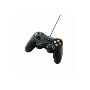 ■新規格Xinput方式に対応したUSB接続タイプのゲームパッドです。  ■新規格のXinputと従...
