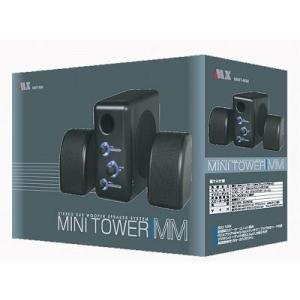 マクサー電機 マルトメディアスピーカーシステム MMT-MM|f-fact