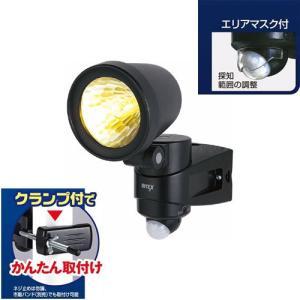ライテックス 探知センサーで自動点灯・自動消灯(防犯)センサーライト家庭用電源専用R-100N|f-fact