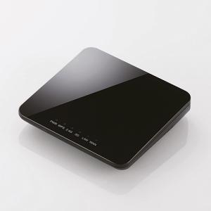 エレコム(ELECOM) 11ac 433Mbps ギガ対応...