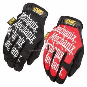 MG-02 MG-05 MECHANIX WEAR ORIGINAL メカニクス オリジナル グローブ RED BLACK レッド ブラック 作業用手袋|f-fieldstore